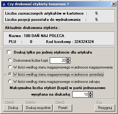 CzyDrukowac